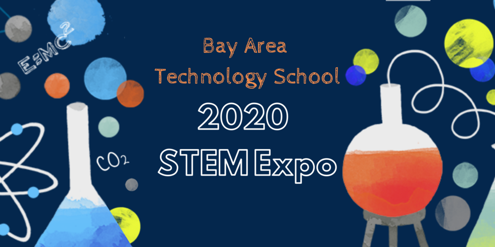 Check out some of the highlights from our 2020 STEM Expo!