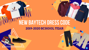 2019-20 Updated Dress Code