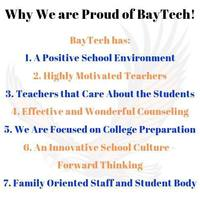 Why We're Proud of BayTech