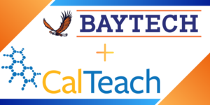 BayTech Partners with CalTeach