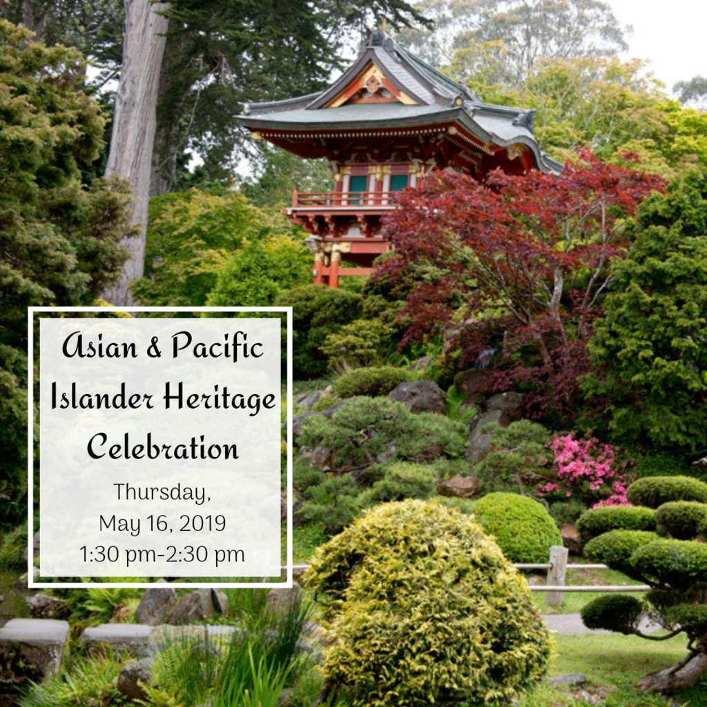 Asian and Pacific Islander Celebration